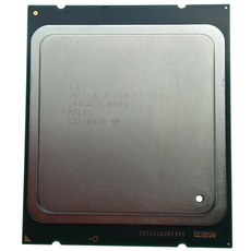 e52620cpu, Intel, cpuprocessor, 95wcpudesktopprocessor