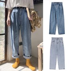 Women Pants, boyfriendjean, harem, pants