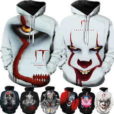 halloween hoody, Fashion, itchaptertwo, itprint