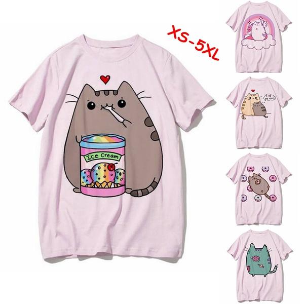 cute, Fashion, Shirt, kawaiitshirt