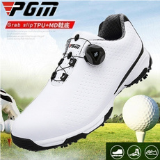 Sneakers, Golf, Beauty, Waterproof