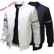 Casual Jackets, zipjacket, Jackets/Coats, Coat