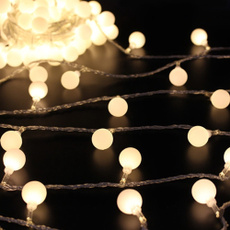 christmasfairylight, Outdoor, led, starrylight