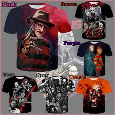 Goth, Fashion, Horror, Men