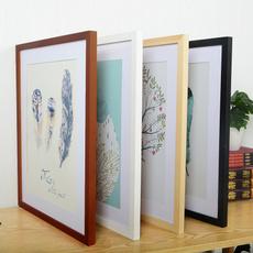 Wall Art, Color, Photo, Frame