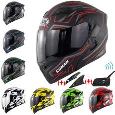 Auriculares, Helmet, motorcycle helmet, Carreras
