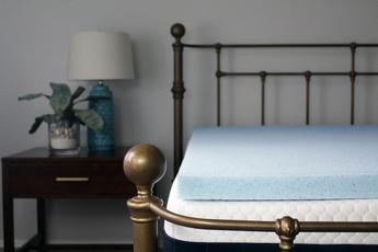 Bedding, Foam, home and garden, memory foam