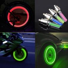 carwheellight, ledtirelight, Bicycle, Sports & Outdoors