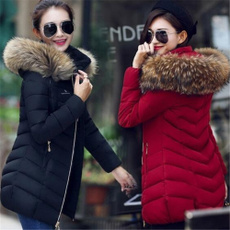 Fashion, Winter, Long Coat, Coat