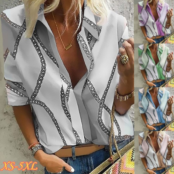 autumnwinter, Slim Fit, Tops & Blouses, Shirt