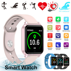 smartband, Corazón, applewatch, Monitors