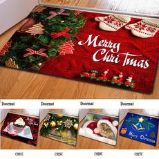 doormat, Bathroom, Christmas, floor
