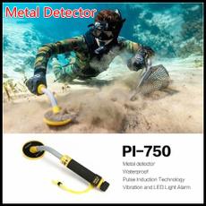 Waterproof, Sensors, divingsearching, waterproofmetaldetector