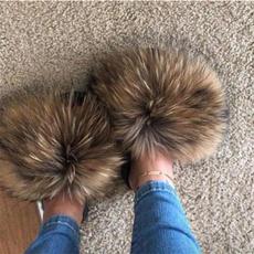 furshoe, Flip Flops, Outdoor, fur
