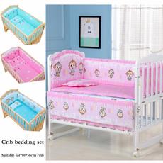 Beds, childrenpillowcase, Bedding, babycribsampmattresse