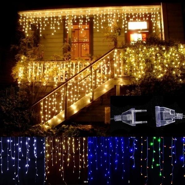 Decorative, Outdoor, led, Garden