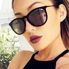 retro sunglasses, Fashion, Classics, metal sunglasses