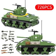 Mini, Toy, Tank, Gifts