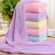 microfibertowel, Baño, quickdrytowel, bathingtowel