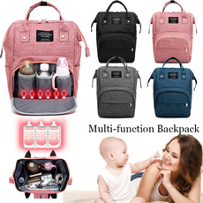 travel backpack, Fashion, Capacity, maternitybag