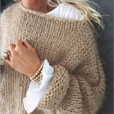 knitwear, Fashion, Necks, Sleeve