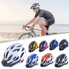Helmet, Fiber, Bicycle, Sports & Outdoors