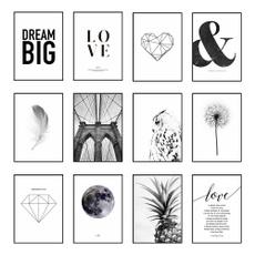 art print, art, canvaspainting, wallpainting