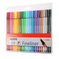 Metal, Neon, water, Pen