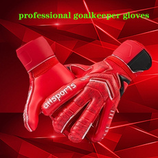 latex, Soccer, goalkeeperglove, Thickened