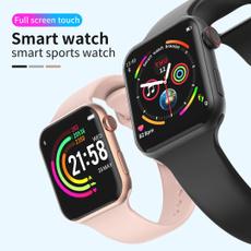 heartratemonitor, Heart, Touch Screen, trackerdefitnes