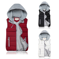 Women Vest, Vest, Fashion, Outerwear
