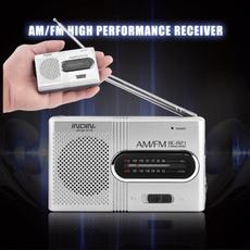 miniradiospeaker, Mini, fmradio, Speakers