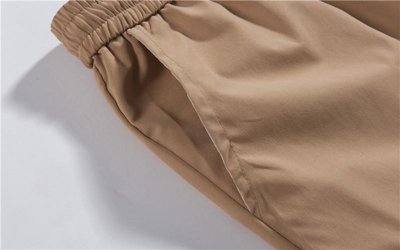 Men's Fashion Casual Summer Beach Cargo Shorts