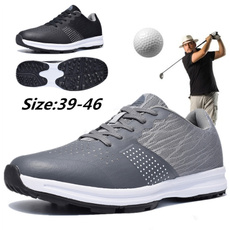 golfshoesmen, Waterproof, professionalgolfshoe, adultgolfshoe