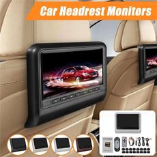 headrestdvd, Remote Controls, Monitors, gamepad