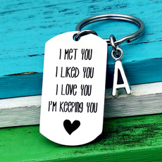 Funny, Girlfriend Gift, Key Chain, boyfriendgift