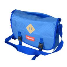 Blues, Bags, Set, Quilt