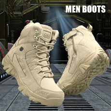 Army, short boots, militarytactical, Hiking