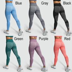 Leggings, trousers, Yoga, high waist