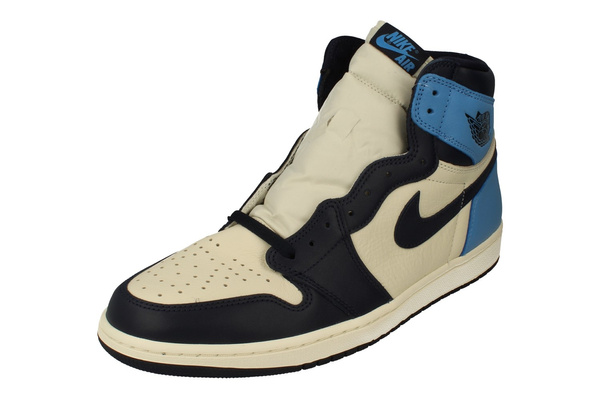Nike Air Jordan 1 Retro High Og Mens