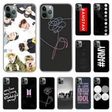 Samsung phone case, K-Pop, tpuiphonecase, Samsung