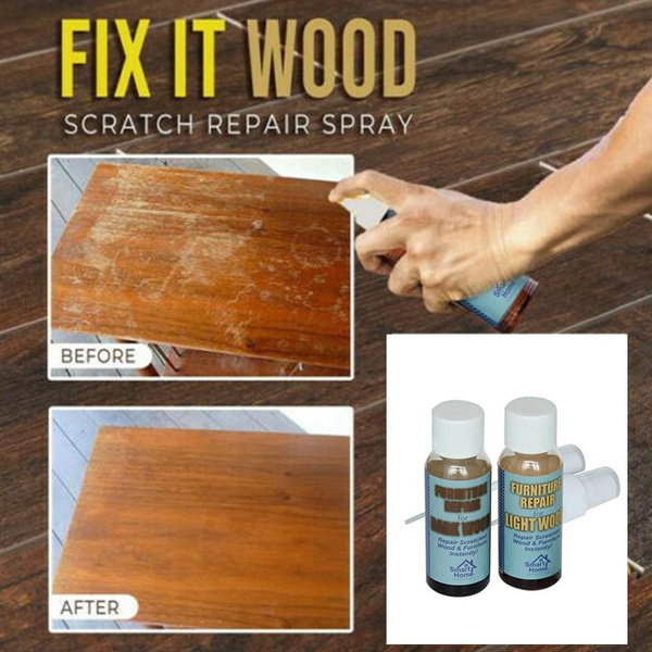 Wood Repair Kit Furniture Paint Floor Sticks Scratch