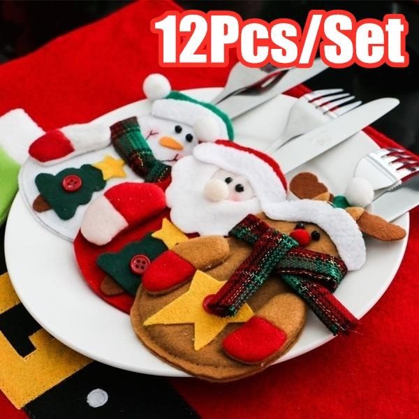 cute, Kitchen & Dining, Christmas, tablewareaccessorie