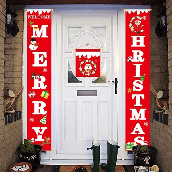 Home & Kitchen, Christmas, hangingbanner, Home & Living