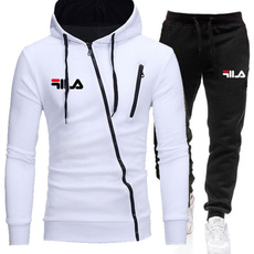 Casual Jackets, Fashion, Winter, Hoodies