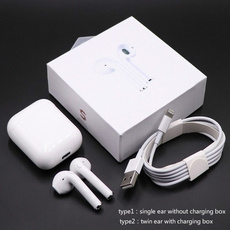 Box, Headset, Earphone, appleearphone