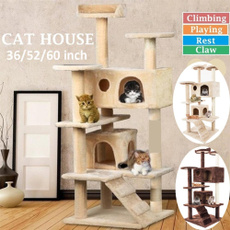 cathouse, cattoy, Toy, catclimbingtree
