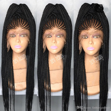 wig, Synthetic Lace Front Wigs, fashion wig, Wigs cosplay