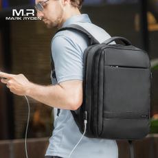 travel backpack, usb, antithief, Multi-layer