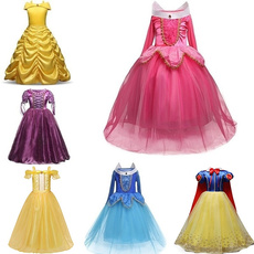 girls dress, girlpartydresse, cosplaydresse, Christmas